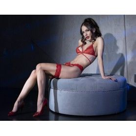 Creme Reafirmante 3B Cosmetics Lift&Love Breast 50ml