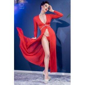 LUBRIFICANTE FRUITY LOVE ESPUMANTE MORANGO 50ML - Prazer 24 ®