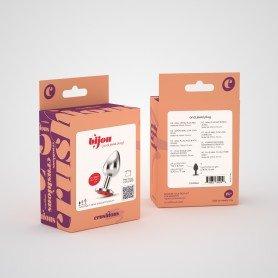 CHICOTE DE COURO OUCH! - Prazer 24 ®