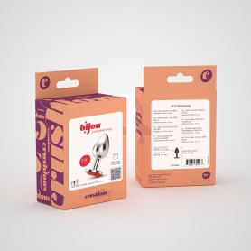 CHICOTE OUCH! ELEGANT FLOGGER - Prazer 24 ®