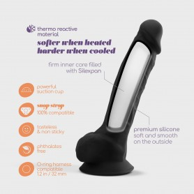 MAGIC TALES MAGIC SPHERES VIBRATOR - Prazer 24 ®