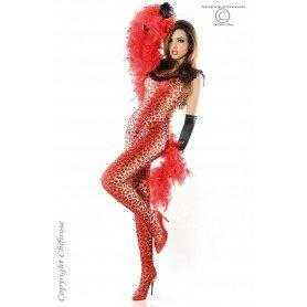 LINGERIE FEMININA - DRESS CR-3156