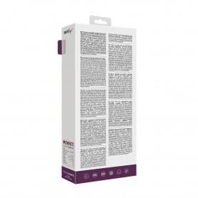 MINI VESTIDO 3D CR-4016 ROSA  - Prazer 24 ®